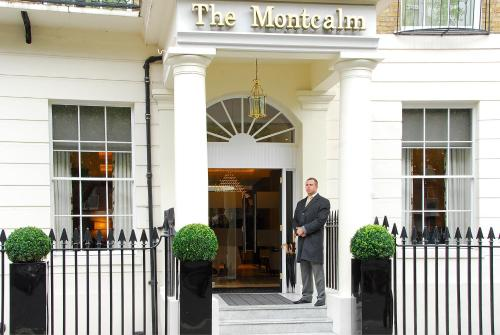 The Montcalm London Marble Arch Hotel Review Travel