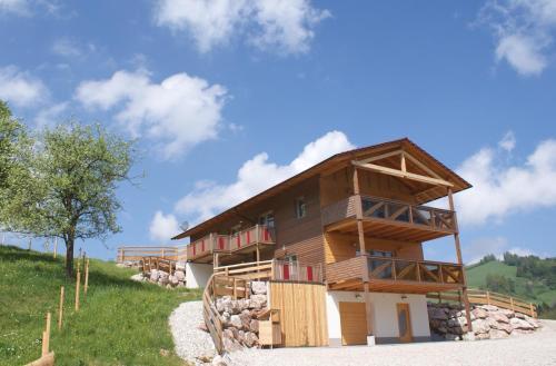 Ferienhaus Schwarzenbach - Apartment mit 2 Schlafzimmern und Terrasse