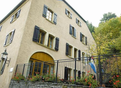 Picture of Youth Hostel Vianden