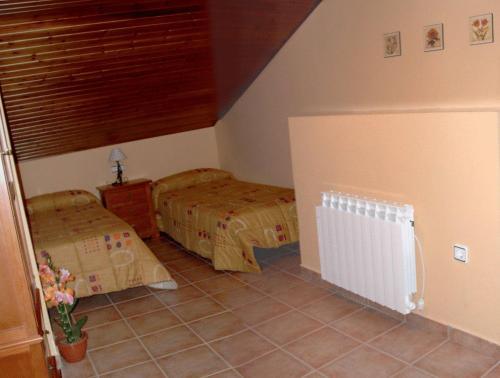 Apartaments El Tarter
