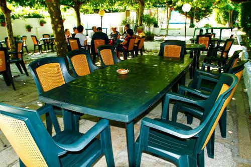 Hostal Restaurante Pinarejo 18