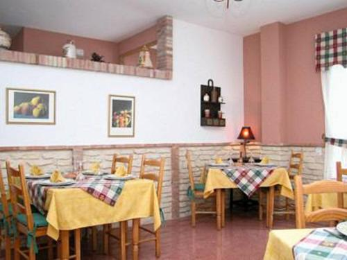 Hostal Restaurante Pinarejo 19
