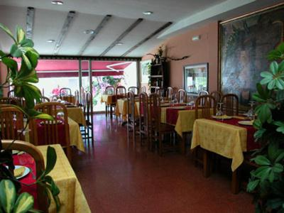 Hostal Restaurante Pinarejo 20