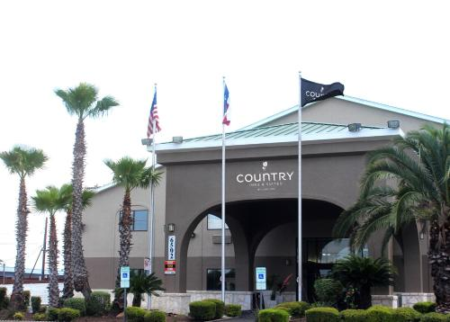 Country Inn & Suites By Carlson Lackland Afb