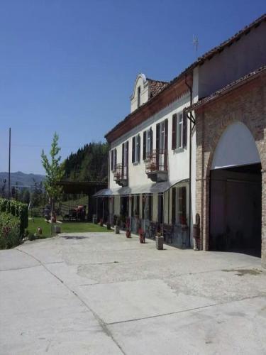 foto B&B TENUTA LA GATTA (Castel Boglione)