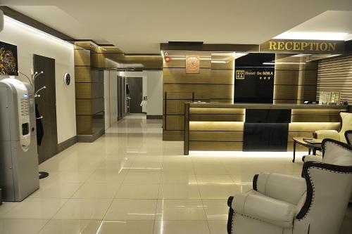 Picture of Hotel De KOKA
