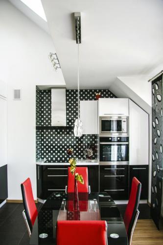 Apartament Serce Suwalk