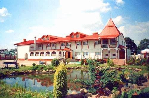 Hotel Zalewski