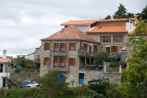 Casa Na Montanha Da Neve