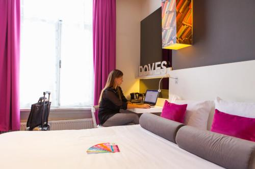 ibis Styles Amsterdam Amstel photo 2