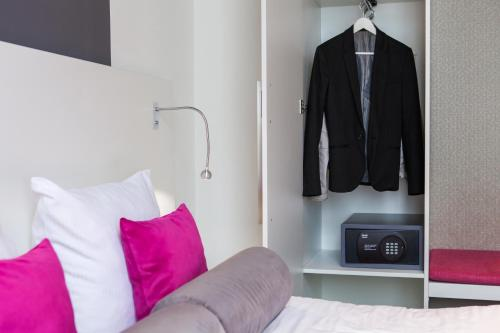 ibis Styles Amsterdam Amstel photo 21