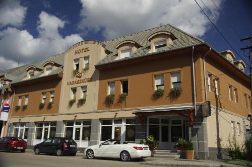 Picture of Hotel Vadászkürt