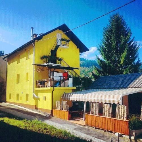 Guest House Rožica