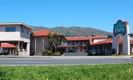 Daly City Motels Hotels