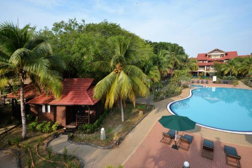 Holiday Villa Cherating Contact