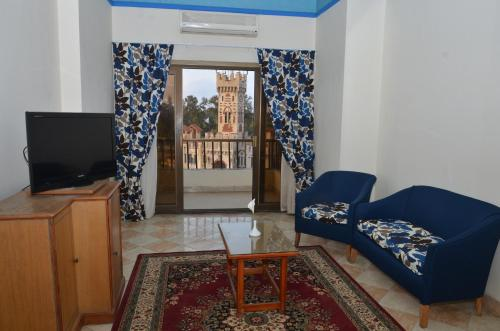 Junior Suite Montazah with Pool or Sea View - Egyptians and Residents Only