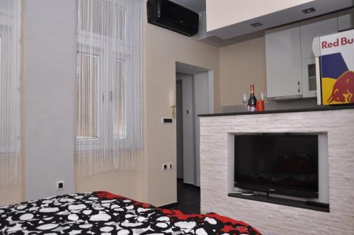 Apartment Royal, Belgrad