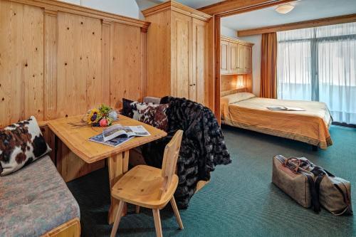 Hotel Cristallino Cortina D Ampezzo Prezzi