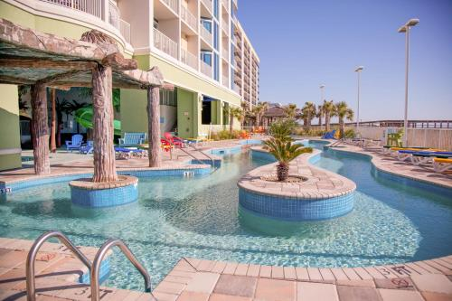 towers at north myrtle beach cherry grove beach myrtle. Black Bedroom Furniture Sets. Home Design Ideas