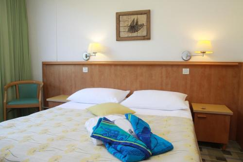 Spesialtilbud: Dobbeltrom inkl. nyttårspakke (Special Offer - Double Room with New Year's Package)
