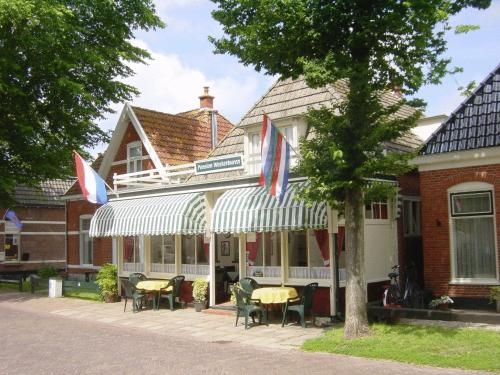 Pension Westerburen (Bed and Breakfast)