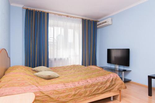Отель Apartamenty Maryin Dom Na Lunacharskogo 171 0 звёзд Россия