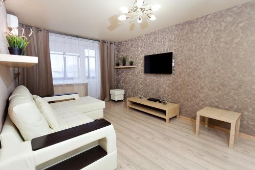 Apartment on Ulitsa Tatarstan