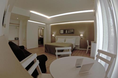 Отель B&B Medinblu 0 звёзд Италия