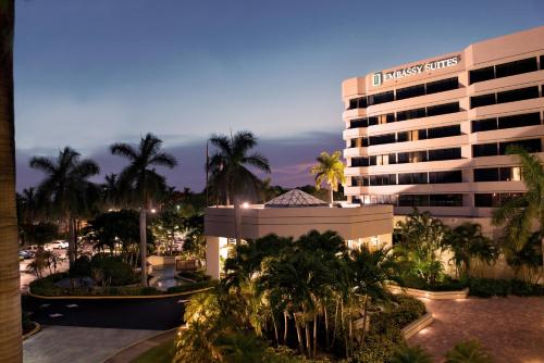 Picture of Embassy Suites Boca Raton