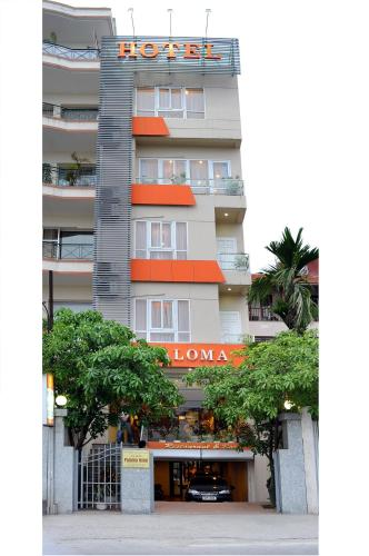 Picture of Hanoi Paloma Hotel