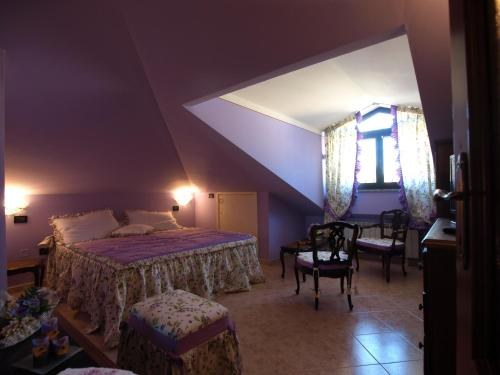 Bed And Breakfast del Castel