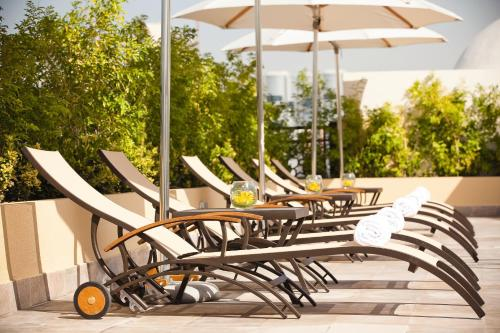 Mövenpick Hotel Apartments Al Mamzar Dubai photo 27