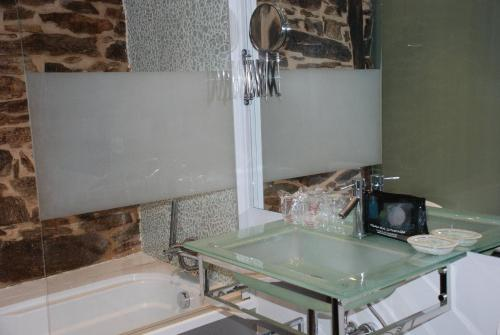 Suite - Uso individual Posada Real La Pascasia 5