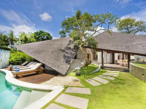 Bali Bali Estate - an elite haven