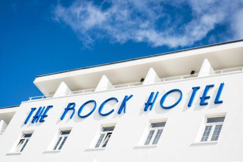 Picture of Rock Hotel