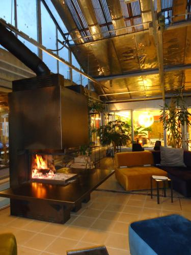 Hotel Alte Gärtnerei