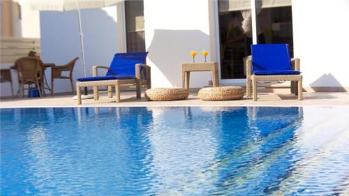 Oceanview Villa 043