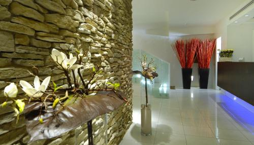 foto C-Hotels The Style Florence (Firenze)