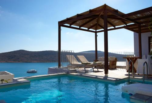 Domes of Elounda All Suite Resort