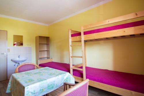 Ubytovna Pod Hrází