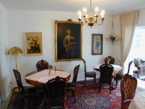 Haus Mooren, Hotel Garni impression