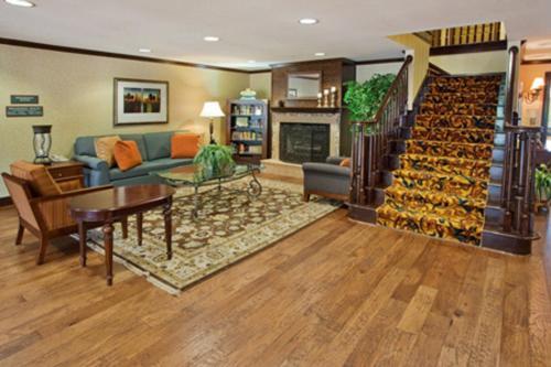 Country Inn & Suites By Carlson Rome Ga