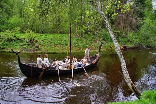 Viikingite k�la