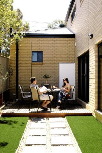 Abode Apartments Bendigo