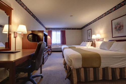 Best PayPal Hotel in ➦ Saint Charles (MO): Sleep Inn