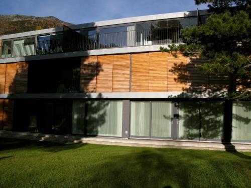 Design Flat in Andermatt Center