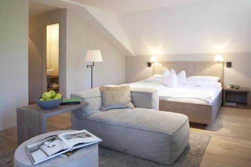 Отель Hotel Bad Bubendorf 3 звезды Швейцария