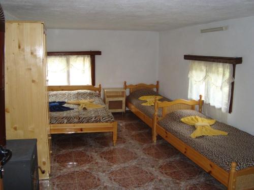 Kuma Lissa Guest House