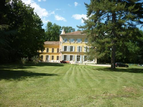 Château saint Romain - maison d'hôtes