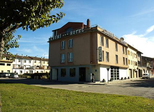 Hotel Arumí